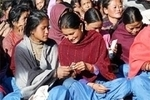 The Kathmandu-based Center for Self-Help Development has over 22,000 members—all women—in remote villages across the country, http://www.adb.org/features/funding-microcredit-revolution
